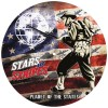 Portada de STARS AND STRIPES - PLANET OF THE STATES (PICTURE)
