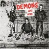 Portada de DEMONS - WAS HERE!