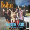 Portada de BEATLES - INSIDE JOB