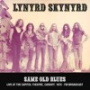 Lynyrd Skynyrd - Same Old Blues - Live At The Capitol 1975