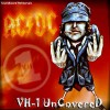 Portada de AC/DC - VH-1 UNCOVERED