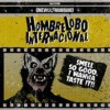 Portada de HOMBRE LOBO INTERNACIONAL - SMELL SO GOOD, I WANNA TASTE IT!