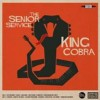 Portada de SENIOR SERVICE - KING COBRA