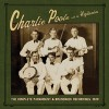 Portada de POOLE, CHARLIE & THE HIGHLANDERS - THER COMPLETE PARAMOUNT & BRUNSWICK RECORDINGS