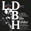 Portada de HOLIDAY, BILLIE - LADY DAY