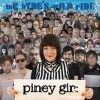 Portada de PINEY GIR - MR HYDE