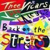 Portada de VICARS, THEE - BACK ON THE STREETS