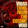 Portada de VIBRAVOID - VIBRATIONS FROM THE COSMIC VOID