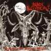 Portada de BLACK WITCHERY - UPHEAVAL OF SATANIC MIGHT