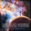 Portada de MONOLITH GROWS! - BLACK AND SUPERSONIC