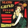 Portada de VARIOUS - SLOW GRIND FEVER VOL. 8