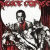 Portada de PEACE CORPSE - TERROR OF QUINCY