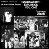 Various - Black Symbols Presents Handsworth Explosion 1