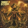 Portada de THUNDER & BLIZKRIEG - LOVE THE BEAST