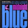 Portada de BURRELL, KENNY - MIDNIGHT BLUES