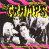 Portada de CRAMPS - WEEKEND ON MARS - FM RADIO BROADCAST NY 1979