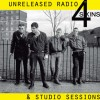 4 Skins - Unreleased Radio & Studio Sessions