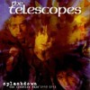 Portada de TELESCOPES - SPLASHDOWN-THE CREATION DAYS 1990-1991 (2LP) RSD