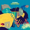 Portada de COWBELL - HAUNTED HEART