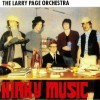 Portada de LARRY PAGE ORCHESTRA - KINKY MUSIC