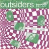 Portada de OUTSIDERS - KEEP ON TRYING/THAT