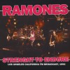 Portada de RAMONES - STRENGTH TO ENDURE