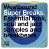 Various - Westbound Super Breaks (2lp)