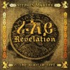 Portada de MARLEY, STEPHEN - REVELATION PAT. 1 THE ROOT OF LIFE