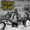 Portada de COME BACK FROM THE DEAD - THE COFFIN EARTH