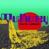 Portada de MUDHONEY - DIGITAL GARBAGE
