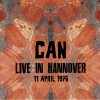 Can - Live In Hannover, 11 April 1976