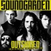 Soundgarden - Outshined, Live At Hollywood Palladium, 1991