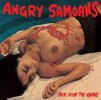 Angry Samoans - Back From The Grave