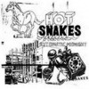 Portada de HOT SNAKES - AUTOMATIC MIDNIGHT