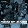 Portada de VARIOUS - MIDLANS ROOTS EXPLOSION VOL. 2 (2LP)