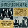 Various - Last Of The Garage Punk Unknowns Vol.7 & 8