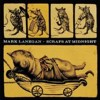 Portada de LANEGAN, MARK - SCRAPS AT MIDNIGHT