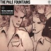 Portada de PALE FOUNTAINS - (THERE