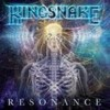 Portada de KINGSNAKE - RESONANCE