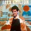 Portada de CHILTON, ALEX - SONGS FROM ROBIN HOOD LANE