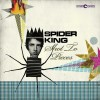 Portada de SPIDER KING - SHOT TO PIECES