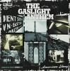 Portada de GASLIGHT ANTHEM - AMERICAN SLANG (LIMITED COLORED EDITION)