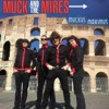 Portada de MUCK AND THE MIRES - MUCKUS MAXIMUS