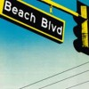 Portada de VARIOUS - BEACH BLVD