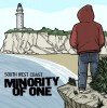 Portada de MINORITY OF ONE - SOUTH WEST COAST