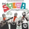 Portada de VARIOUS - ROOTS OF SALSA VOL.2 (+CD)