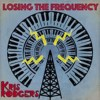 Portada de RODGERS, KRIS - LOSING THE FREQUENCY