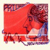 Portada de PRIORS - NEW PLEASURE