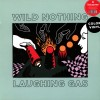 Wild Nothing - Laughning Gas Ep (clear Vinyl)
