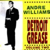 Portada de WILLIAMS, ANDRE - DETROIT GREASE VOL.2